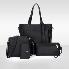 Elegant Schultertaschen/Tasche Sets/Geldbörsen & Wristlet Taschen