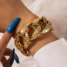 Modisch Legierung Frauen Armbänder