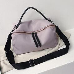 Raffiniert/Killer/Pendeln/Einfarbig Tragetaschen/Umhängetaschen/Schultertaschen/Boston Taschen/Hobo-Taschen