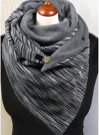 Retro /Jahrgang/Farbverlauf attraktiv/mode/Komfortabel Schal