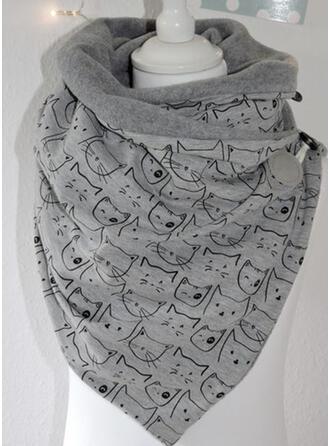 Tier/Tierdruck Stolen/mode/Komfortabel Schal