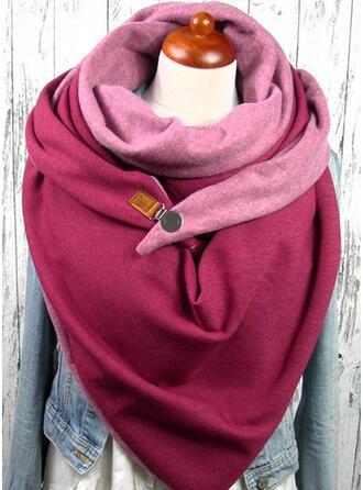 Einfarbig mode/Warmen/Multifunktional Schal