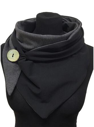 Einfarbig/Retro /Jahrgang mode/Komfortabel Schal