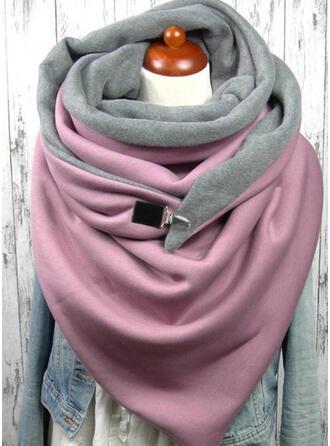 Einfarbig Stolen/mode/Komfortabel/Dreieck Schal